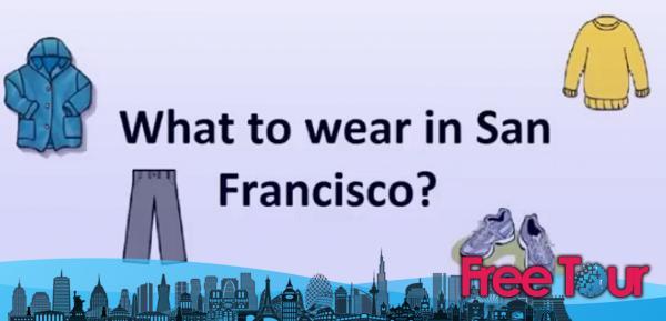 cual es el clima en san francisco en agosto 4 - ¿Cuál es el clima en San Francisco en agosto?