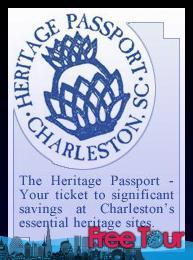 cual es el mejor pase turistico de charleston 2 - ¿Cuál es el mejor pase turístico de Charleston?