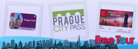 ¿Cuál es la mejor tarjeta de atracción turística de Praga?