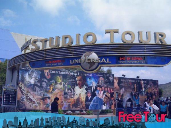 cuales son las mejores excursiones a los estudios de hollywood - ¿Cuáles son las mejores excursiones a los estudios de Hollywood?