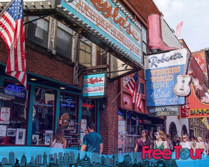 cuales son las mejores excursiones en autobus a nashville 690x550 - ¿Cuáles son las mejores excursiones en autobús a Nashville?