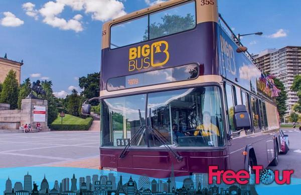 ¿Cuáles son las mejores excursiones en autobús de Filadelfia?