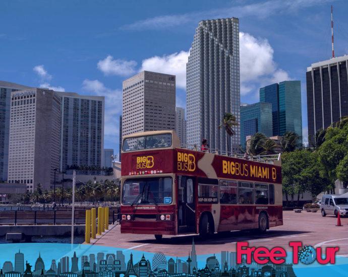 cuales son las mejores excursiones en autobus en miami 690x550 - ¿Cuáles son las mejores excursiones en autobús en Miami?