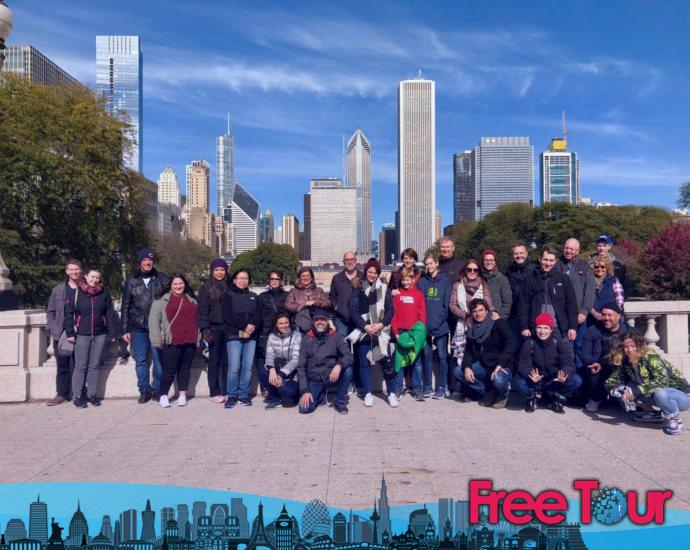 ¿Cuáles son los mejores tours de arquitectura en Chicago?