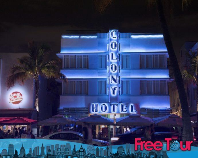 Diez cosas que hacer en Miami por la noche