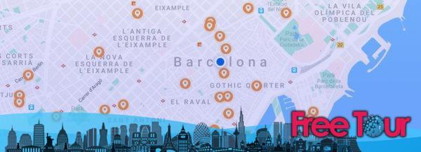 Dónde guardar el equipaje en Barcelona