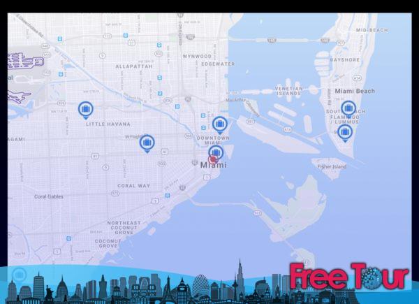 donde guardar equipaje en miami - Dónde guardar equipaje en Miami