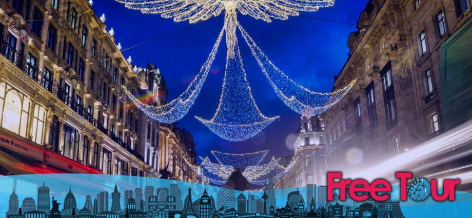 donde ver luces y decoraciones navidenas en londres 920x425 - Dónde ver luces y decoraciones navideñas en Londres