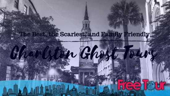 El mejor Charleston Ghost Tours Reviewed