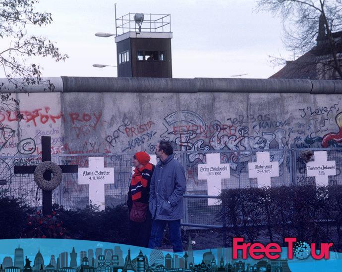 El Muro de Berlín Parte III: La Caída del Muro de Berlín