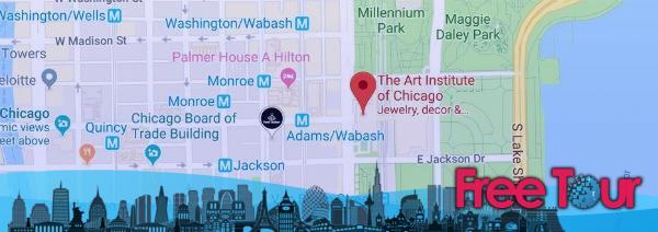 Entradas y Descuentos Art Institute Chicago