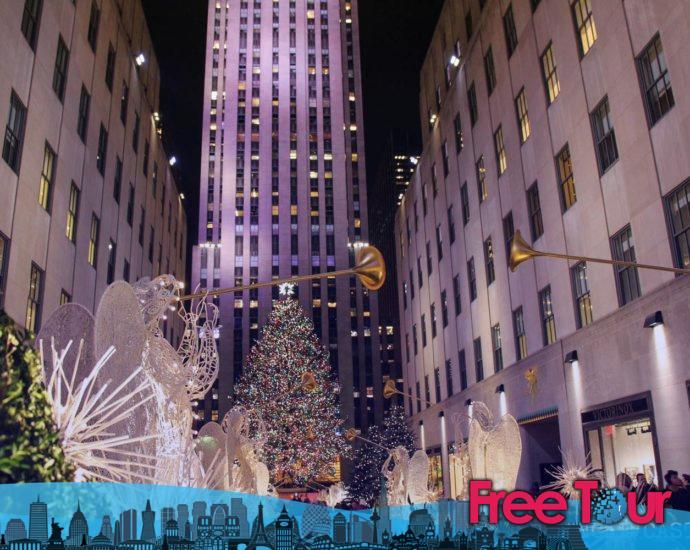 Espectáculos de Navidad y días festivos en la ciudad de Nueva York