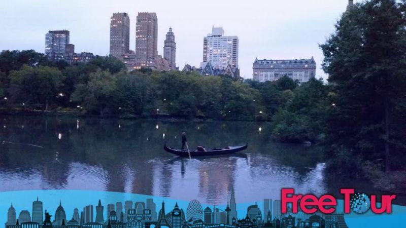 excursiones a central park 2 - 3 días en la ciudad de Nueva York Qué hacer