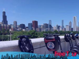 Excursiones en Segway por Chicago