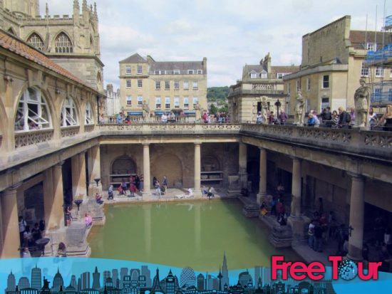 excursiones gratuitas a pie en bath 2 - Excursiones gratuitas a pie en Bath