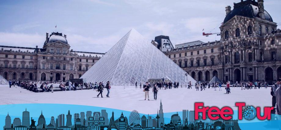 Excursiones gratuitas a pie por París