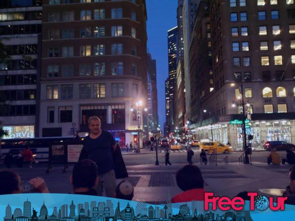 explicacion de los mejores horarios para ir a la ciudad de nueva york 6 - Explicación de los mejores horarios para ir a la ciudad de Nueva York