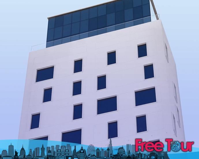 FORMULARIO Hotel