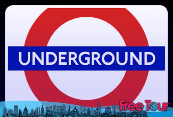 gatwick express a londres 6 - Cómo usar el metro de Londres
