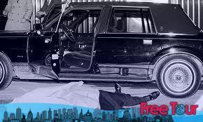 gira de la mafia de nueva york 8 - Gira de la Mafia de Nueva York