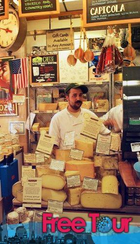 guia de atracciones de filadelfia 3 - Visite el mercado italiano en Filadelfia