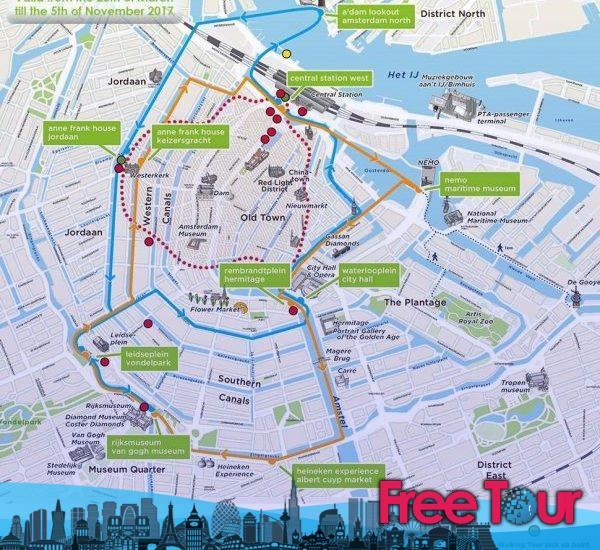 Hop-on, Hop-off Amsterdam