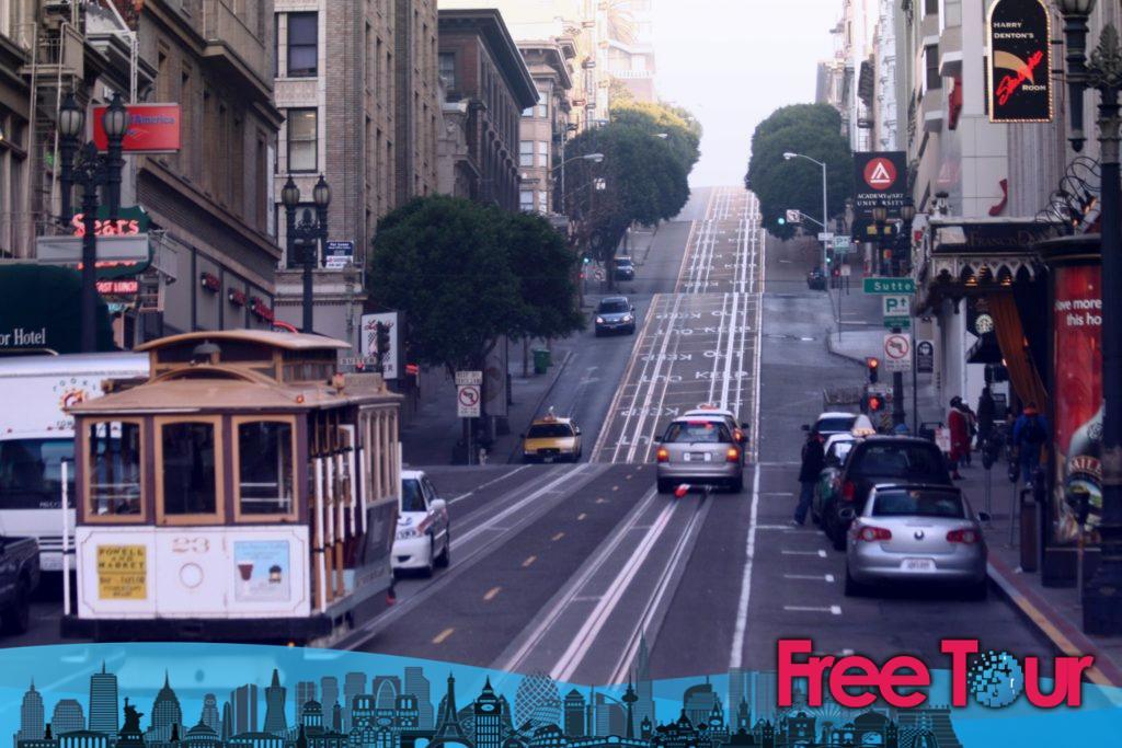 itinerario de tres dias en san francisco 3 1024x683 - Itinerario de tres días en San Francisco