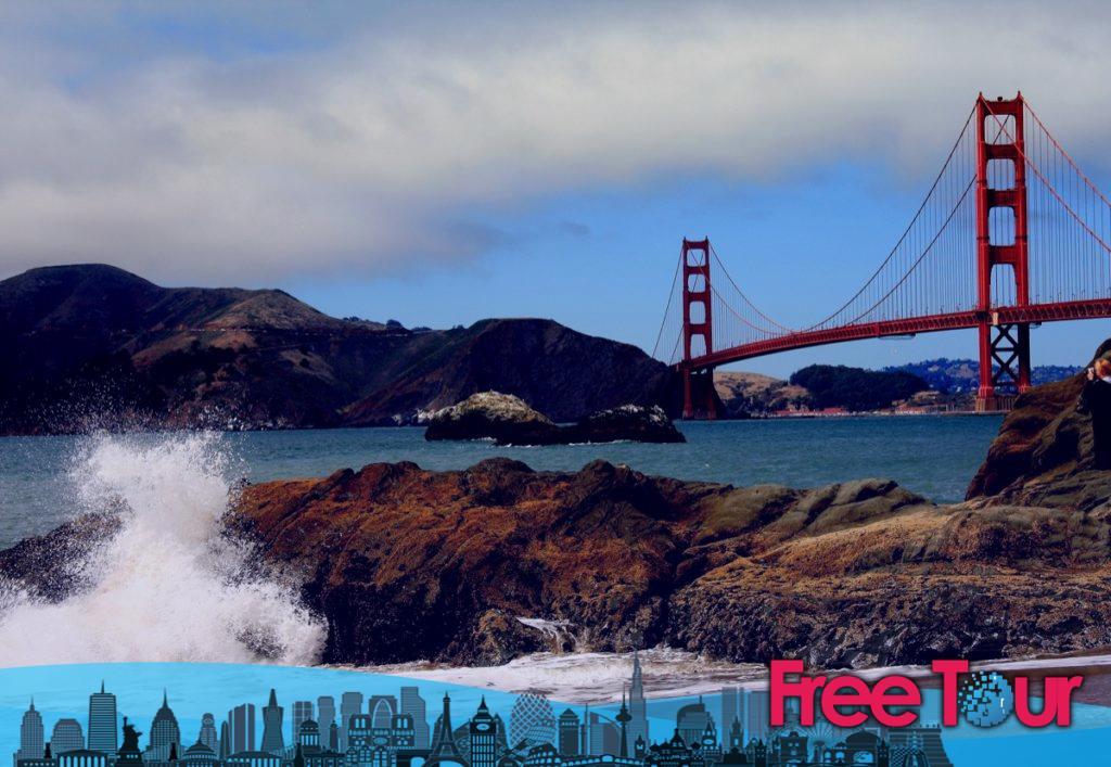 itinerario de tres dias en san francisco 8 1024x707 - Itinerario de tres días en San Francisco
