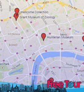 itinerarios de londres para los amantes de los museos 5 275x300 - Itinerarios de Londres para los amantes de los museos