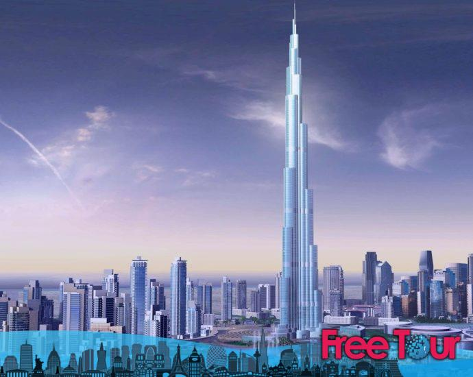 la cima del burj khalifa como llegar 690x550 - La cima del Burj Khalifa: ¿Cómo llegar?