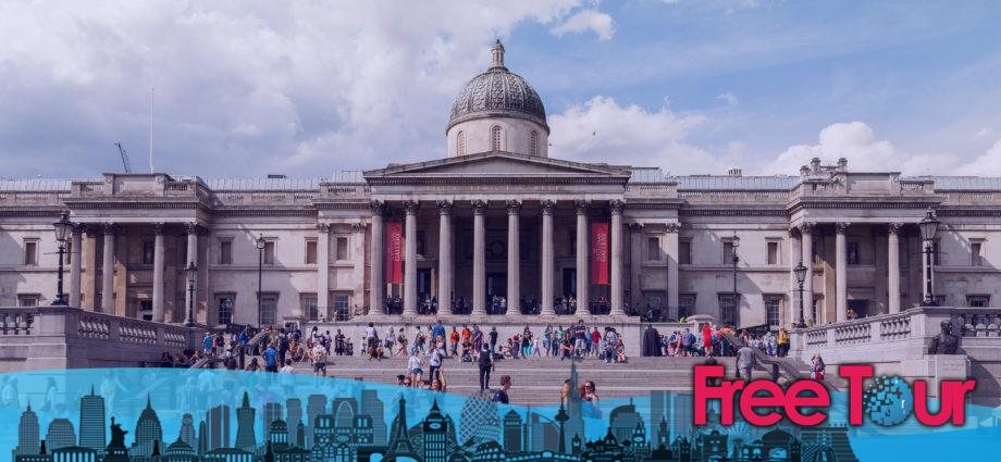 la galeria nacional de arte de londres 920x425 - La Galería Nacional de Arte de Londres