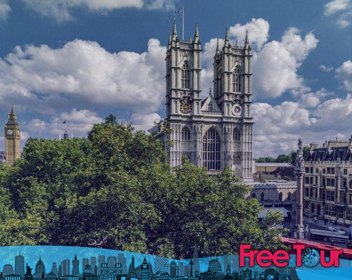 Las 10 mejores cosas que hacer en Westminster