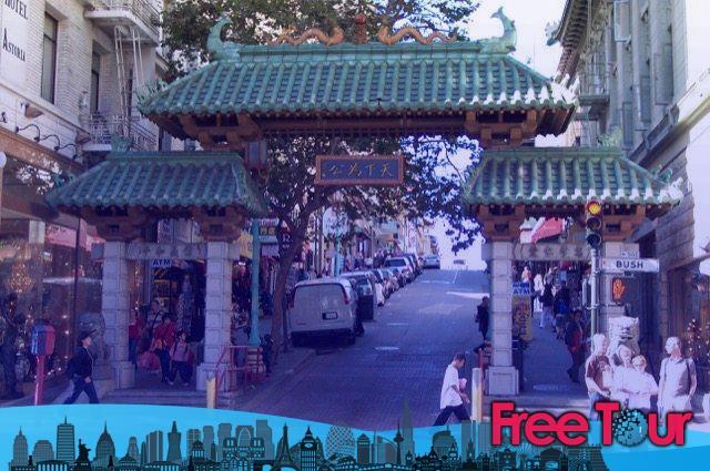 Las 10 mejores ubicaciones de San Francisco Photography