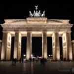 Guarda equipajes Berlín