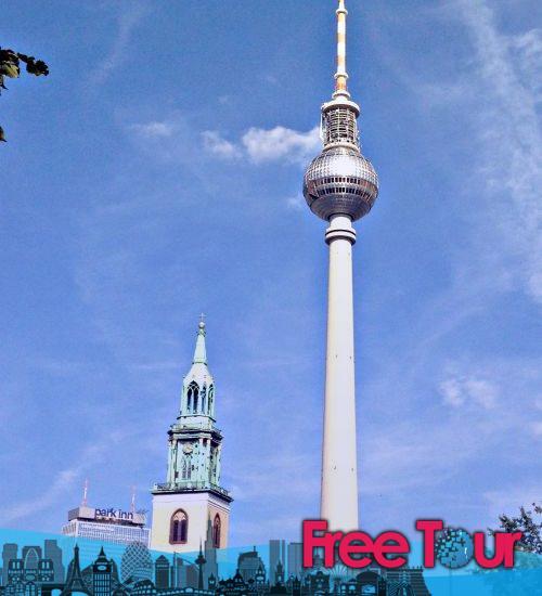 Lo que hay que ver en Berlin Mitte | Una visita auto-guiada