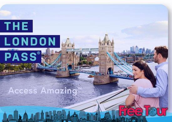 London City Pass | ¿Cuál es el mejor pase turístico?