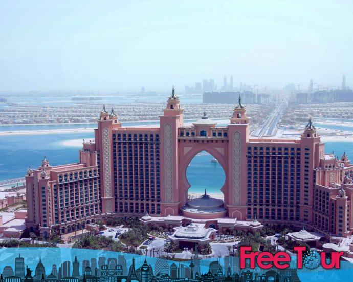 los mejores hoteles de arte en los eau 690x550 - Los mejores hoteles de arte en los EAU