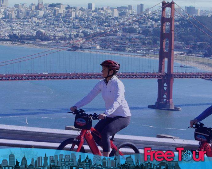 los mejores tours en bicicleta en san francisco 690x550 - Los Mejores Tours en Bicicleta en San Francisco