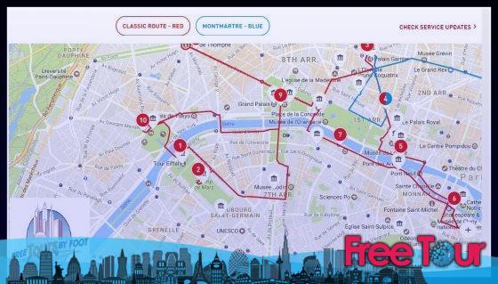 Los viajes en autobús de París en comparación: ¿Cuál es el mejor?