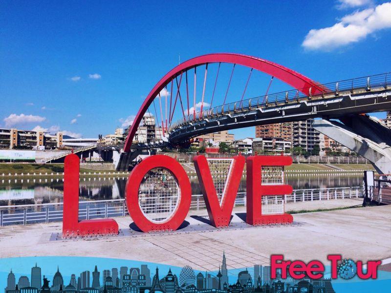 Parque del Amor Filadelfia
