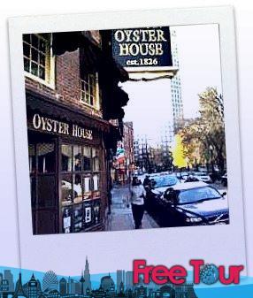 Lugares turísticos de la familia Kennedy en Boston