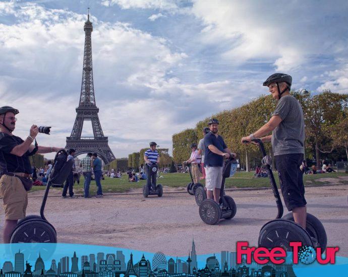mejores excursiones en segway por paris 690x550 - Mejores excursiones en Segway por París