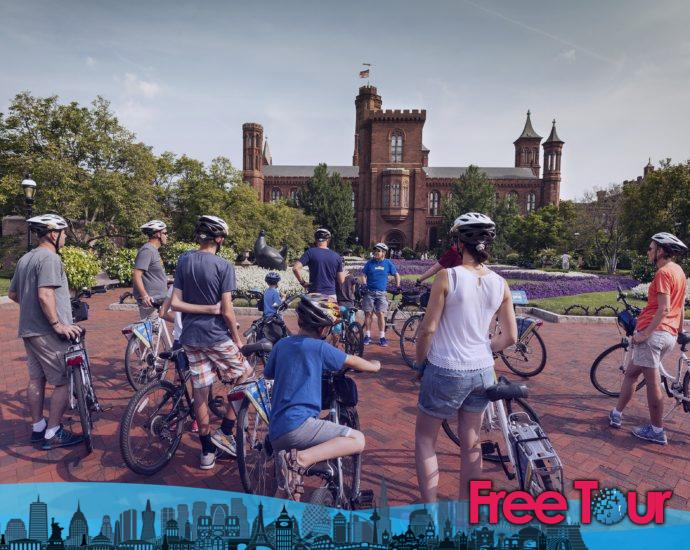 Mejores Rentas y Tours de Bicicletas en Washington DC