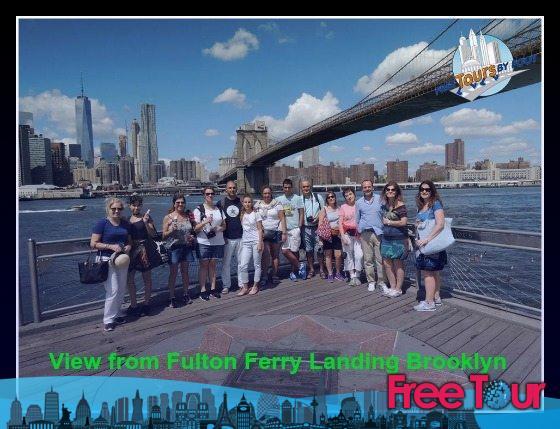 mejores vistas de la linea del horizonte de nueva york 2 - Mejores vistas de la línea del horizonte de Nueva York