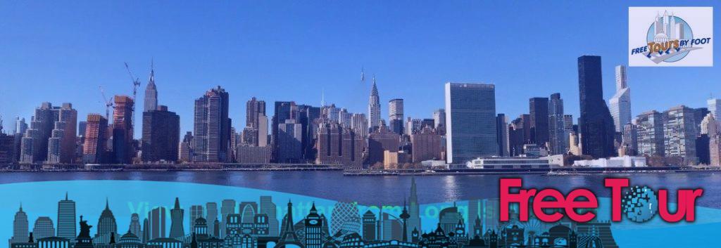 mejores vistas de la linea del horizonte de nueva york 3 1024x353 - Mejores vistas de la línea del horizonte de Nueva York