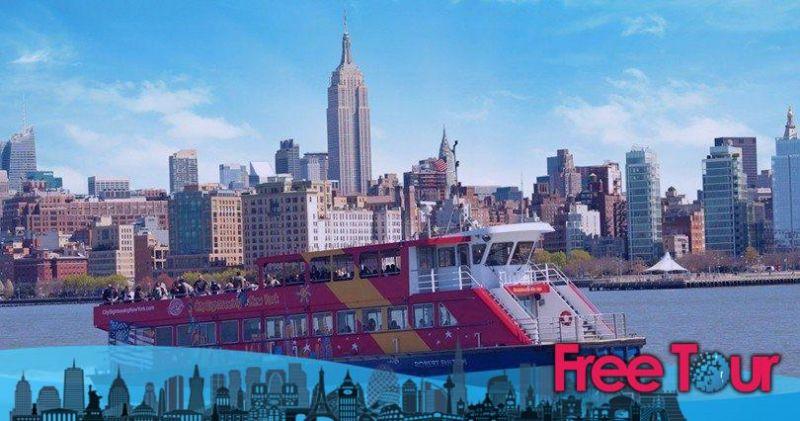mejores vistas de la linea del horizonte de nueva york 4 - Mejores vistas de la línea del horizonte de Nueva York