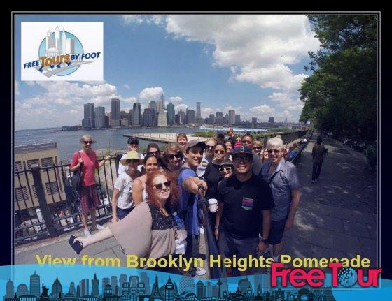mejores vistas de la linea del horizonte de nueva york - Mejores vistas de la línea del horizonte de Nueva York