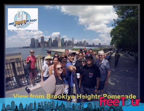 Mejores vistas de la línea del horizonte de Nueva York