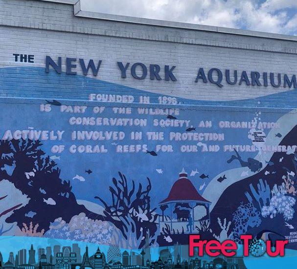 New York Aquarium   Días libres y entradas con descuento