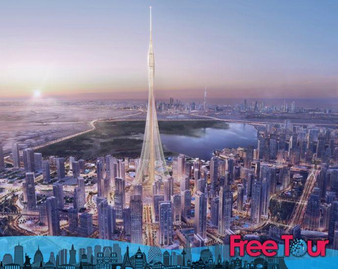 obra de arte publica de dubai emaar 690x550 - Obra de arte pública de Dubai Emaar